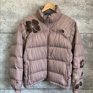 The north face 700 special addition